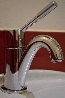 Faucet, Valve, Mixer Tap, Bathroom, Bathroom Sink