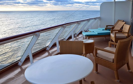 Cruise, Ship, Shipping, Sea, Atlantic, Holiday