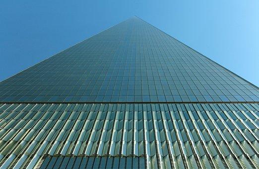 World Trade Center, Manhattan, Skyscraper, Tower