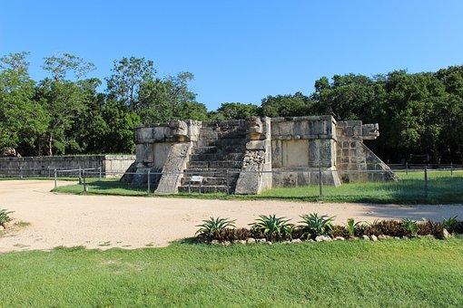 Davidbarrera, Cancun, Holiday, Mexico
