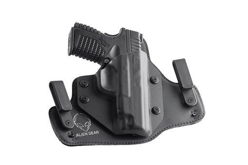 Holster, Gun, Pistol, Iwb, Xds, Owb, Ccw, Conceal