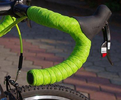 Cyclocross, Across Country, Cyclocross Bike, Handlebars