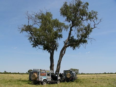 Mission, Adventure, Land Rover, Travel