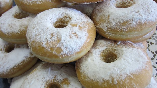 Donut, Doughnut, Recipe, Eat And Drink, Candy, Food