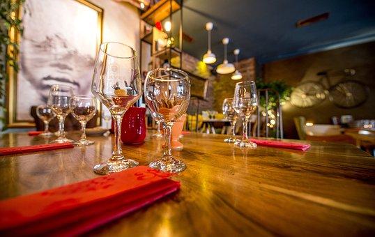 Glass, Restaurant, Drink, Healthy, Beverage, Wine