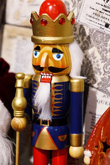 Christmas, Decoration, Doll, Face, Festive, Figure