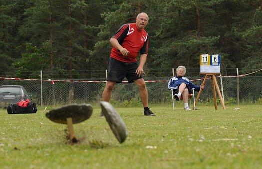 Varpa, Sports, Gotland, Rod Asp Electricity, Gute
