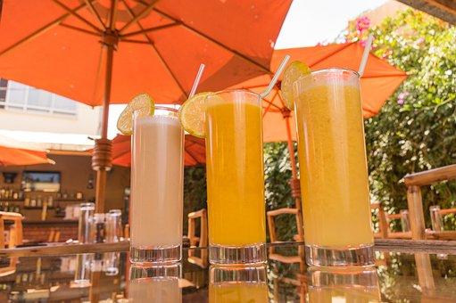 Beverage, Juices, Drink, Food, Healthy, Fresh, Glass