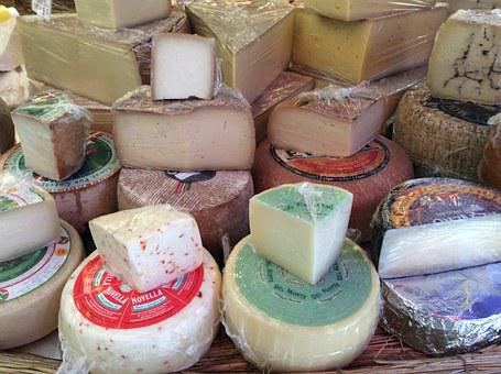Cheese, Fat, Food, Healthy, Eat, Benefit From, Hearty