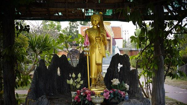 Image, Holy Thing, Statue, Adoration, Buddhism
