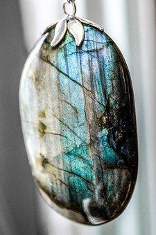 Labradorite, Crystal, Stone, Gemstone, Precious