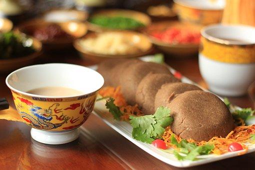 Food, Characteristic, China, Minority, Tibetan