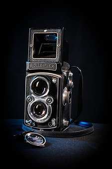 Lens, Retro, Old, Mini, Classic, Vintage, Viewfinder