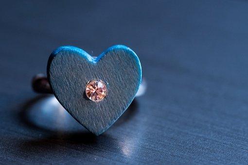 Wedding Ring, Ring, Engagement, Before, Wedding, Love