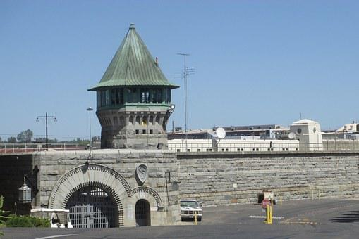 Folsom Prison, Johnny Cash, Penitentiary, Prisoners