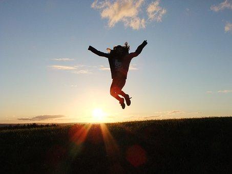Winning, Motivation, Succeed, Man, Freedom, Victory