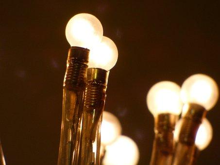 Light Bulb, The Light Bulb, Lighting, Clearly, Ikea