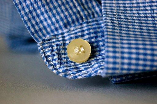 Fabric, Button, Sew, Seam, Diamonds, Pattern, Weave