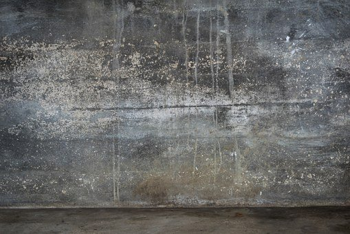 Wall, Background, Gray, Grunge, Old, Texture, Ancient