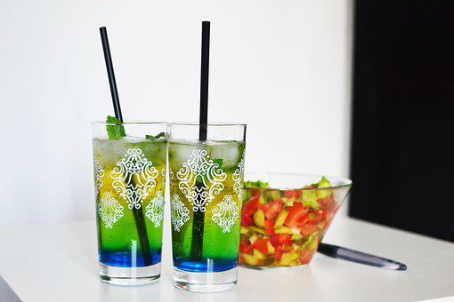 Beverage, Bowl, Cocktail, Cocktail Glass