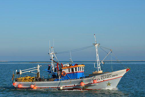 Boot, Ship, Fishing Boat, Sea, Lake, Ocean, Maritime