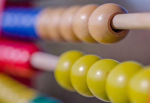 Abacus, Mathematics, Count, Wood, Math, Finance