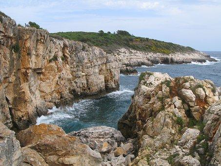 Kamenjak, Istria, Croatia, Mediterranean, Adriatic Sea