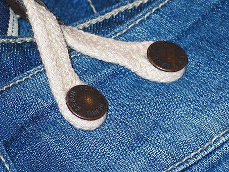 Jeans, Costumes, Oktoberfest, Buttons, Costume, Bavaria