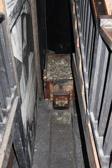Coal Cart, Miner, Mining, Coal, Mine, Industrial