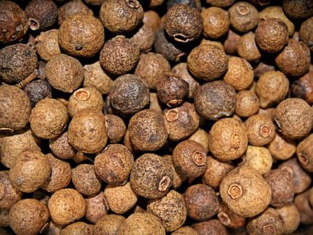 Allspice, Piment, Spice, Spice Grain, Season, Cook