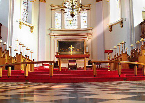 Church, Cross, Religion, Christ, God, Jesus, Religious