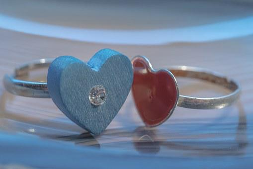 Wedding Rings, Ring, Engagement, Before, Wedding, Love