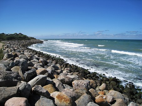 Lønstrup Harrerenden, Coastal Protection, Skagerak