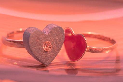 Rings, Jewellery, Engagement, Wedding Rings, Before
