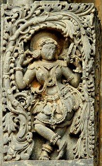 Belur, Halebeedu, Hoysala, Karnataka, Ancient Temples