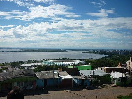 Porto Alegre, Rio Grande Do Sul, Brazil