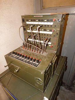 Switchboard, Phone, Dial In, Conversation, Cable