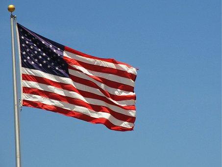 America, Flag, Pa, Patriotism, National, Patriotic