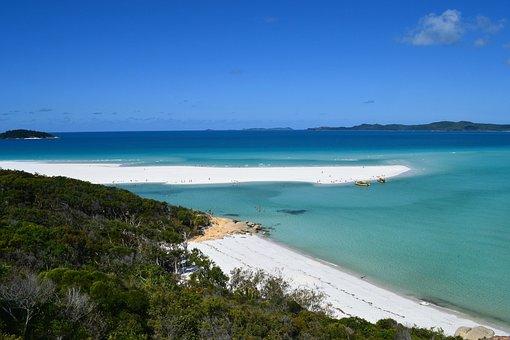 Whit Sundays, Australia, Holiday, Vacation