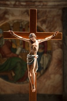 Catholic, Christ, Christianity, Church, Cross, Crucifix