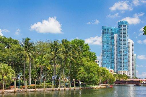 Fort Lauderdale, City, Lauderdale, Fort, Tourism