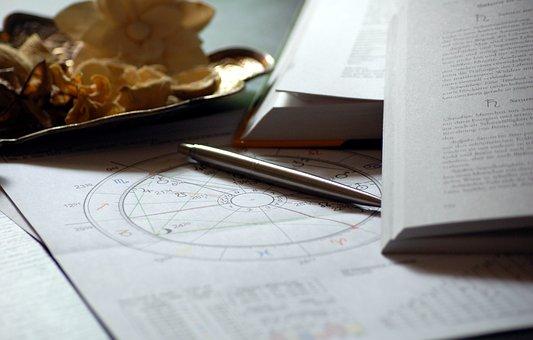 Esoteric, Astrology, Horoscope, Astrological, Mystery
