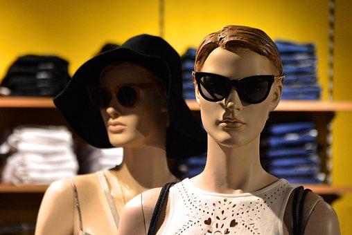 Fashion, Clothing, Haute Couture, Figures, Dolls