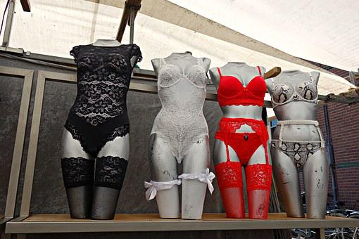 Doll, Dummy, Mannequin, Tailor's Dummy, Show Doll