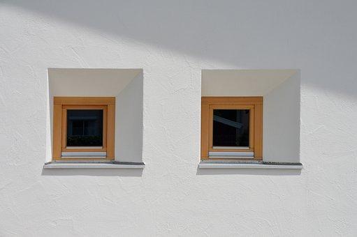Window, Garage, Small Window, Window Eyes, Hatches