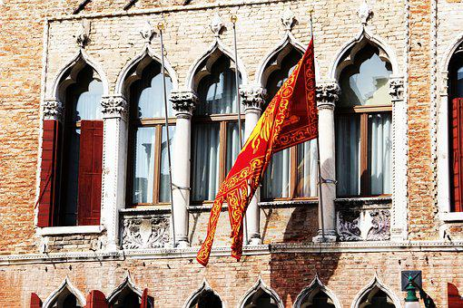 Venice, Building, St Mark's Square, Venezia, Italy