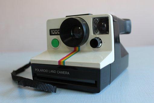 Camera, Photography, Photo, Vintage, Retro, Pictures