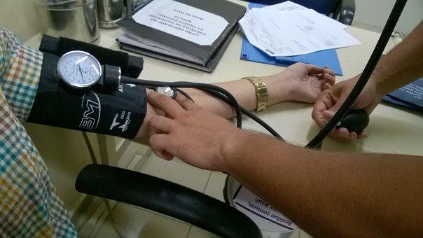 Benchmarking, Doctor, Pressure, Hospital