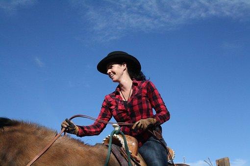 Arizona, Tombstone, Apache Spirit Ranch, Horse, Ride