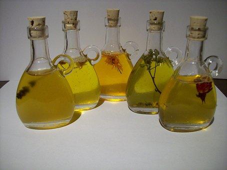 Oils, Essential Oil, Aromatherapy, Aroma, Essences